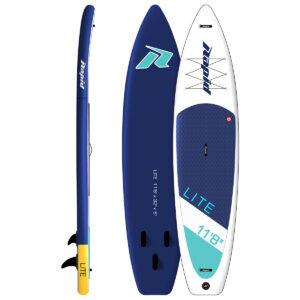 SUP board Rapid LITE 11'8″ - 1
